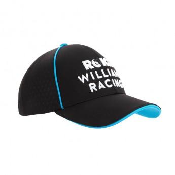 Williams baseball sapka black F1 Team 2020