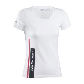 BMW Motorsport női póló navy Team 2020