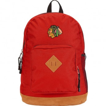Chicago Blackhawks hátizsák Recharge Backpack