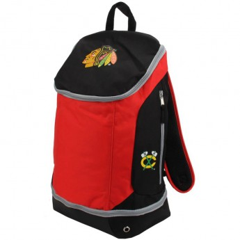 Chicago Blackhawks hátizsák Oversize Jump Backpack
