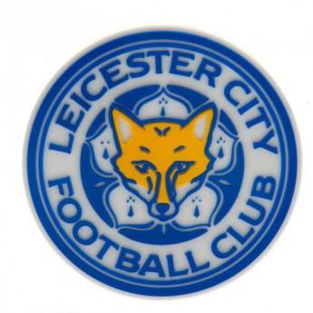Leicester City mágnes 3D Fridge Magnet