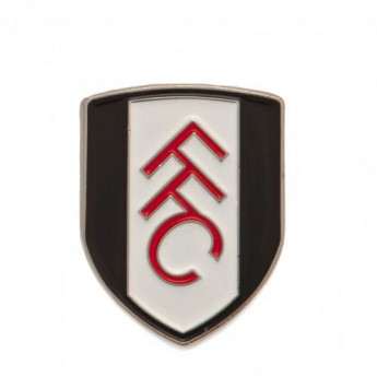 Fulham jelvény Badge