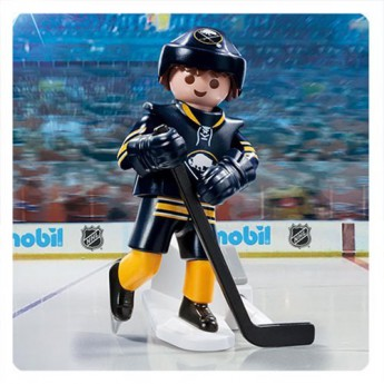 Buffalo Sabres bábu Playmobil Player