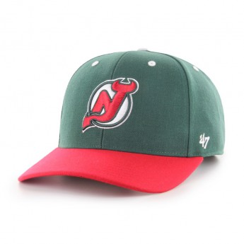 New Jersey Devils baseball sapka Replica Cold Zone ´47 MVP DP