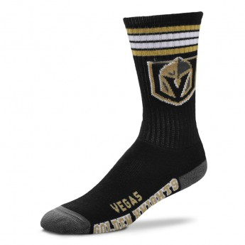 Vegas Golden Knights gyerek zokni 4 Stripes Crew