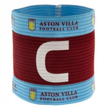 Aston Villa kapitány karszalag Arm Band