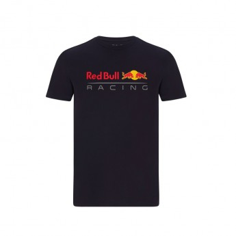 Red Bull Racing férfi póló Logo Navy F1 Team 2021