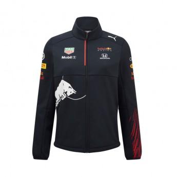 Red Bull Racing női kabát Teamwear Softshell F1 Team 2021