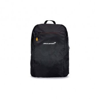 Mclaren Honda hátizsák Packable Black F1 Team 2021