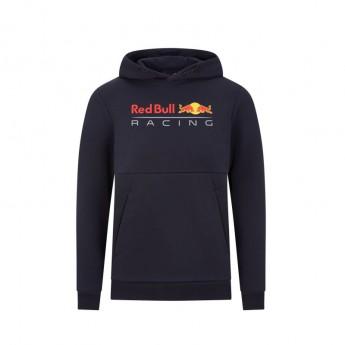 Red Bull Racing gyerek kapucnis pulóver Over Navy F1 Team 2021