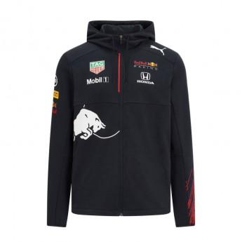 Red Bull Racing gyerek kapucnis pulóver F1 Team 2021