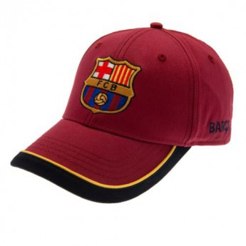 FC Barcelona baseball sapka Cap TP