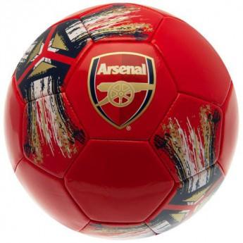 FC Arsenal futball labda SP 2021 - size 5