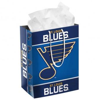 St. Louis Blues ajándék táska Gift Bag