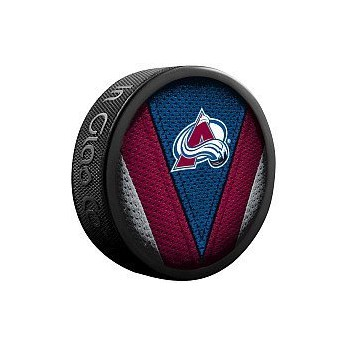 Colorado Avalanche korong Stitch