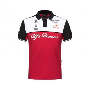 Alfa Romeo Racing pólóing F1 Team 2021