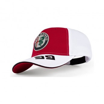 Alfa Romeo Racing baseball sapka Giovinazzi F1 Team 2021