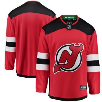 New Jersey Devils hoki mez Breakaway Home Jersey