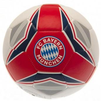 Bayern München futball labda Football Size 5