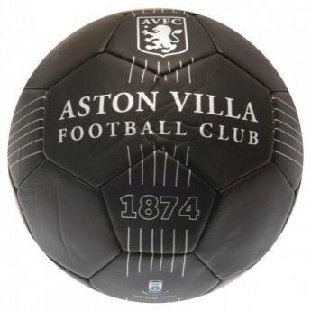 Aston Villa futball labda football rt