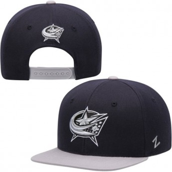 Columbus Blue Jackets gyerek baseball sapka black Pickoff Snapback