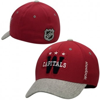 Washington Capitals Siltes sapka Winter Classic 2015 Structured