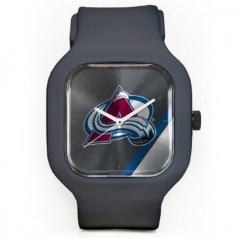 Colorado Avalanche karóra Modify Watches Unisex Silicone