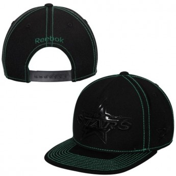 Dallas Stars Siltes sapka Cross Check Snapback Reebok