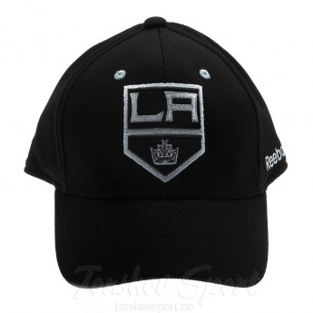 Los Angeles Kings Structured Flex 2015 Siltes sapka
