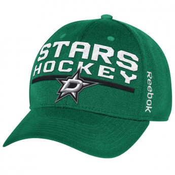 Dallas Stars Siltes sapka Locker Room 2015
