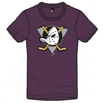 Anaheim Ducks Majestic Jask póló