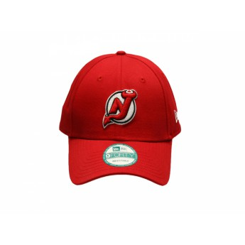 New Jersey Devils Siltes sapka New Era The League 9Forty