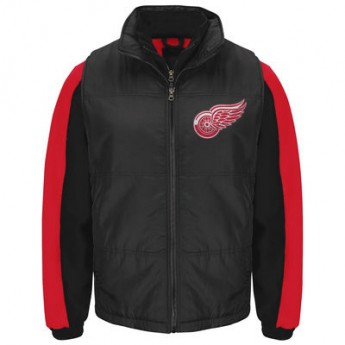 Detroit Red Wings Kabát Sports by Carl Banks 3 in 1