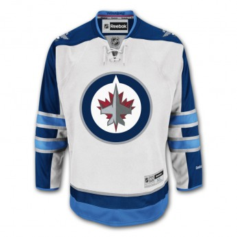 Winnipeg Jets Mez Premier Jersey Away