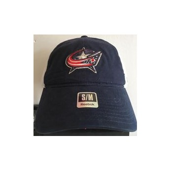 Columbus Blue Jackets baseball sapka 2010 Premiere Stockholm