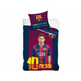 FC Barcelona Messi egyrészes ágyneműhuzat