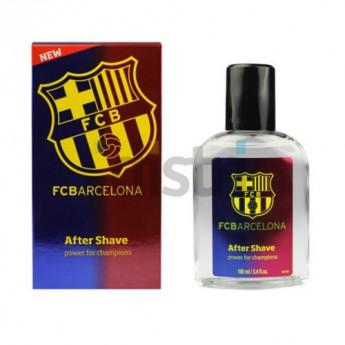 FC Barcelona arcszesz