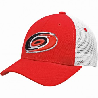 Carolina Hurricanes Siltes sapka Zephyr Basic Trucker
