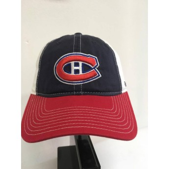 Montreal Canadiens Siltes sapka Adjustable Slouch