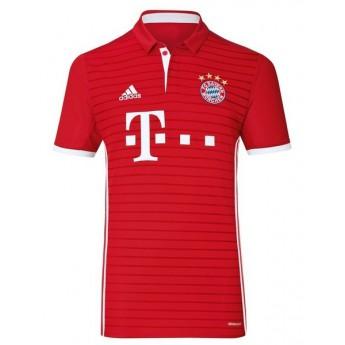 Bayern München Adidas 2016-17 hazai mez