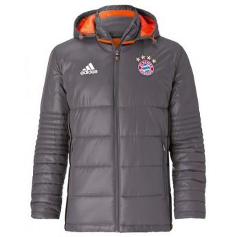 Bayern München Adidas férfi téli kabát