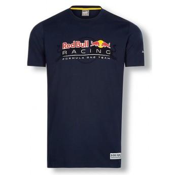 Puma Red bull F1 férfi póló