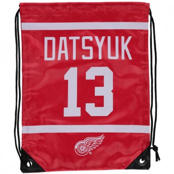 Detroit Red Wings Szatyor NHL Pavel Datsyuk