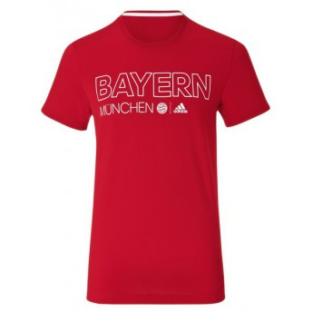 Bayern München CO férfi póló