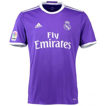 Real Madrid 2016-17 hazai mez