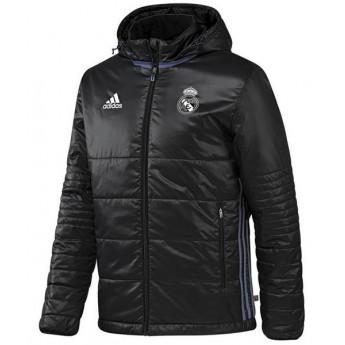 Real Madrid PAD téli kabát