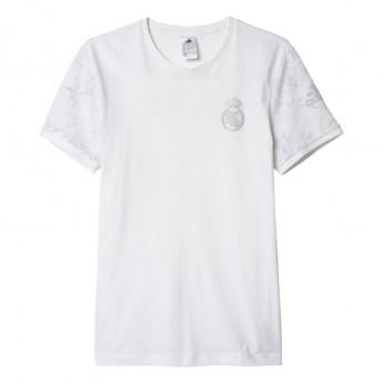 Real Madrid te ST férfi póló