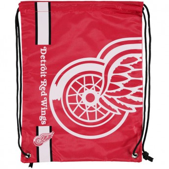 Detroit Red Wings Szatyor NHL Big Logo Drawstring