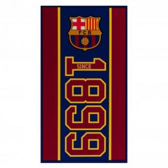 FC Barcelona törölköző Since 1899