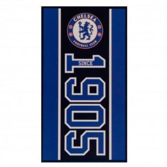 FC Chelsea törölköző since 1905